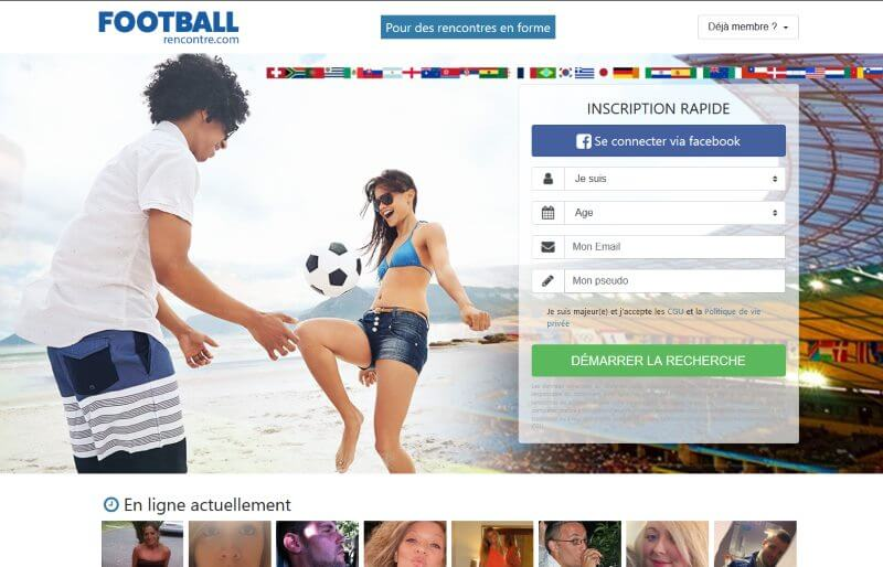 Football-Rencontre.com