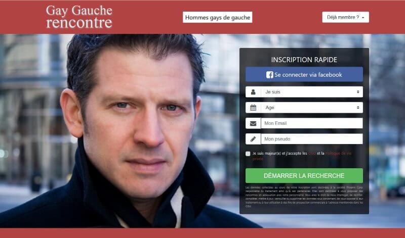 Gay-Gauche