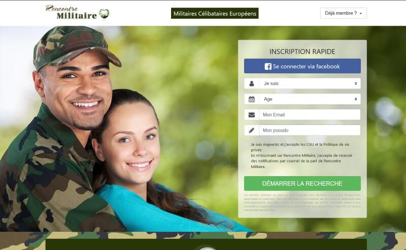 Rencontre-militaire.com
